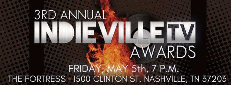 3rd Annual Indie Ville TV Awards