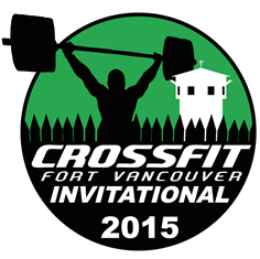 2015 CrossFit Fort Vancouver Invitational