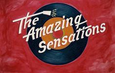 The Amazing Sensations  2015 Reunion Show